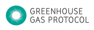 Greenhouse Gas Protocol (只有英文)